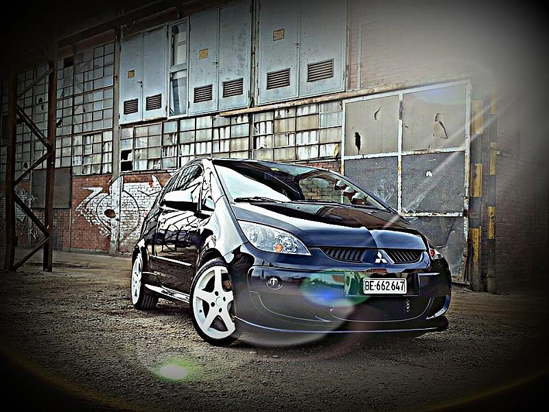 Shooting by Colt-CZTurboEvo2 in Colt Ralliart