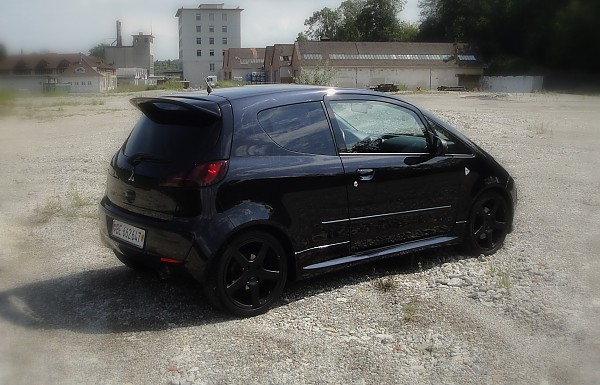 Colt CZT Ralliart 197PS by Colt-CZTurboEvo2 in Colt Ralliart