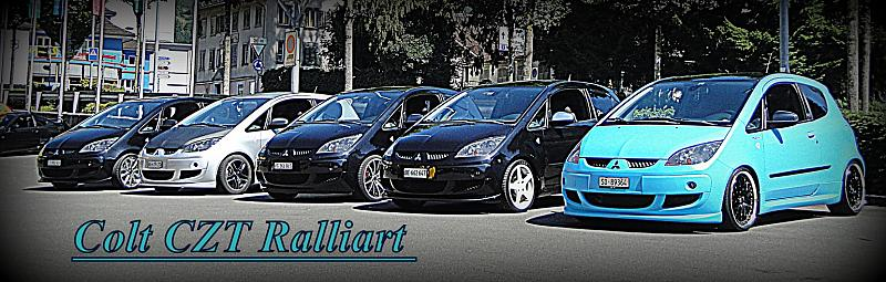 Colt CZT Ralliart by Colt-CZTurboEvo2 in Colt Ralliart