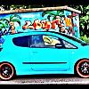 my colt czt ralliart 2008 by czt ralliart