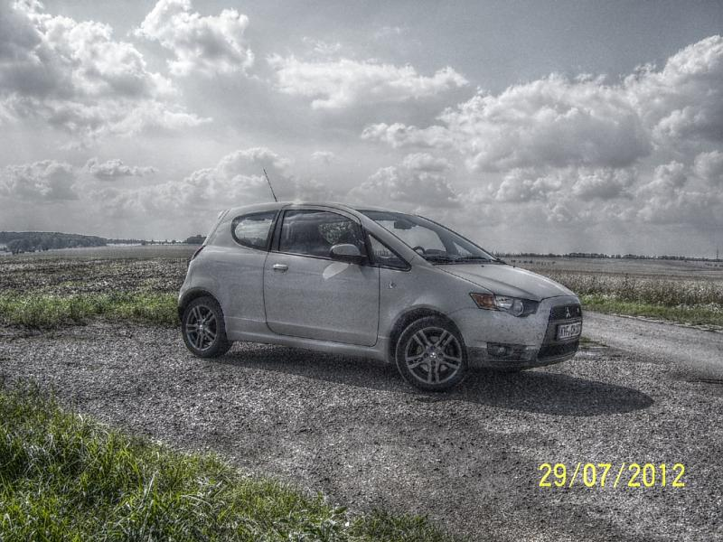 ralli hdr 2 by Chris in Colt Ralliart