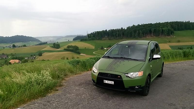 Colt Ralliart by ralliartCH in Colt Ralliart
